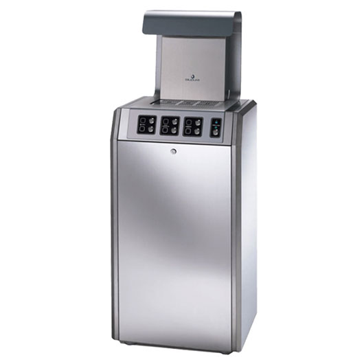 Water dispenser for Restaurant & Collectivities