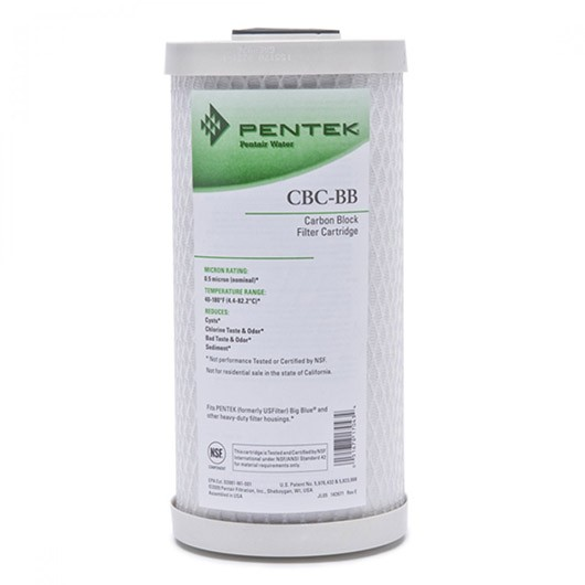Replacement filter CBC-BB